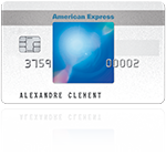 Garanties incluses dans la carte Blue d'American Express