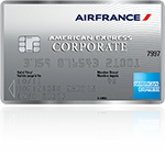 Garanties incluses dans la Carte Corporate AF KLM %u2013 AMEX