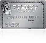 Garanties incluses dans la Carte Corporate Platinum