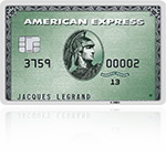 Garanties incluses dans la Carte Green American Express