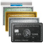Garanties incluses des cartes particuliers American Express