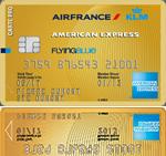 Garanties incluses dans la Carte PRO AF - AMEX GOLD