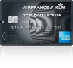 Garanties Carte AIR FRANCE KLM - AMERICAN EXPRESS PLATINUM