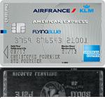 Garanties incluses dans la Carte PRO AF - AMEX SILVER